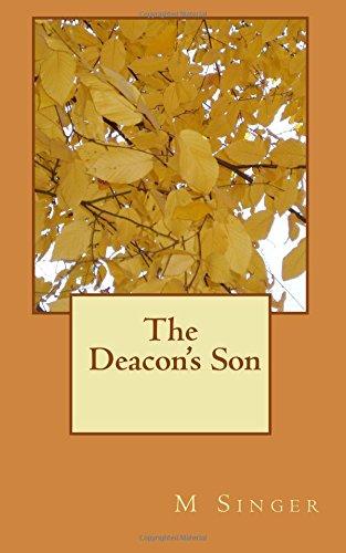 9781512269550: The Deacon's Son (Volume 1)