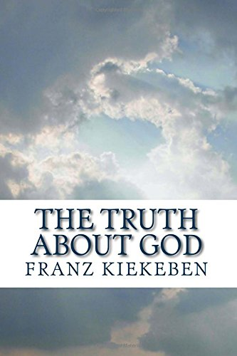 9781512271409: The Truth about God