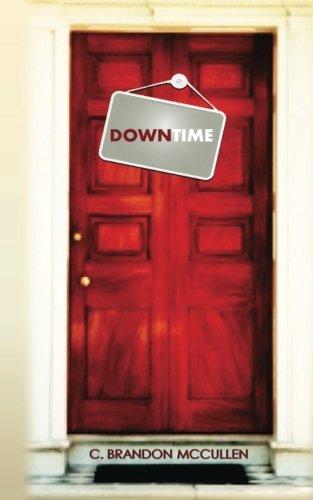 Down Time: C. Brandon McCullen