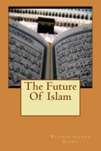 9781512275230: The Future Of Islam