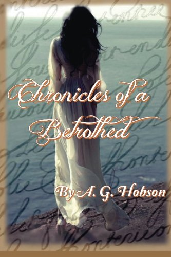 9781512275490: Chronicles of a Betrothed