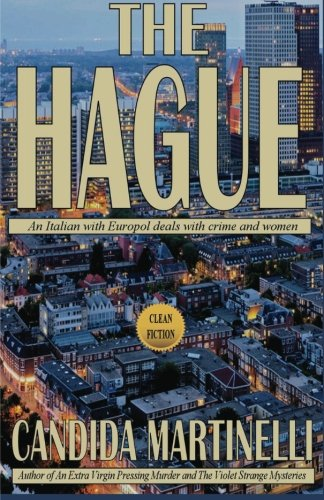 9781512278095: The Hague