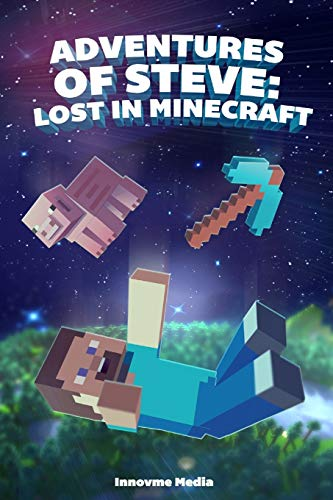 9781512278491: Adventures of Steve: Lost in Minecraft