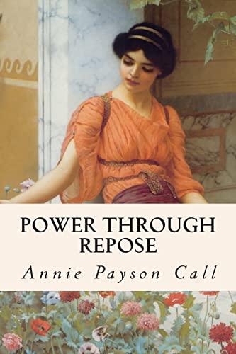 9781512279108: Power Through Repose