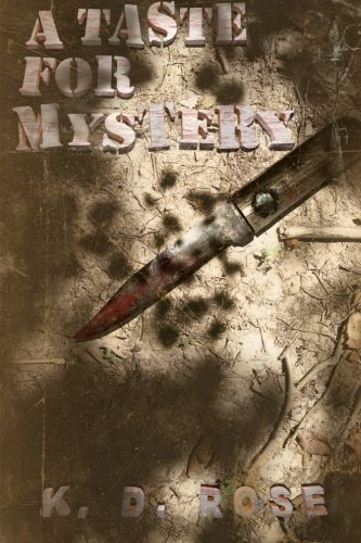 9781512280821: A Taste For Mystery: Two Novellas
