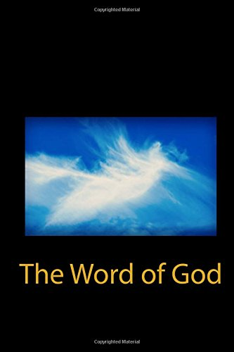 9781512281897: The Word of God