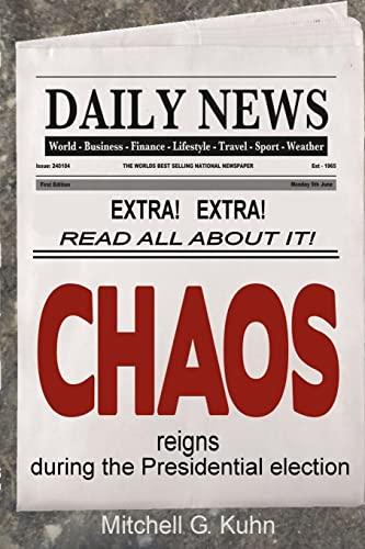9781512283037: Chaos