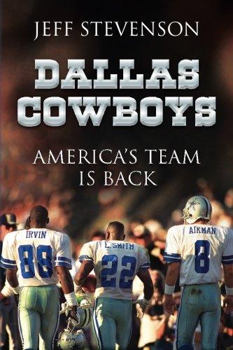 9781512289527: Dallas Cowboys Americas Team Is Back
