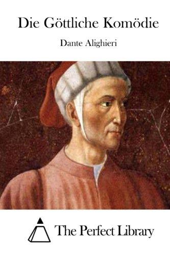 9781512291650: Die Göttliche Komödie (Perfect Library) (German Edition)