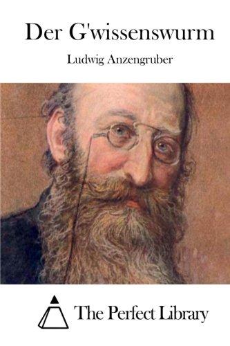 9781512292237: Der G'wissenswurm (Perfect Library) (German Edition)