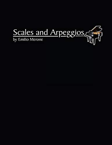 9781512295375: Scales and arpeggios