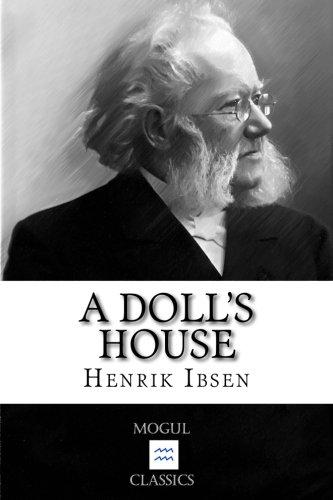 9781512295481: A Doll's House