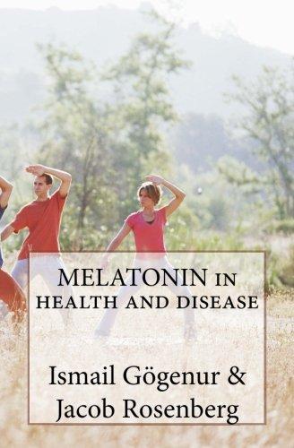 9781512295801: MELATONIN in health and disease