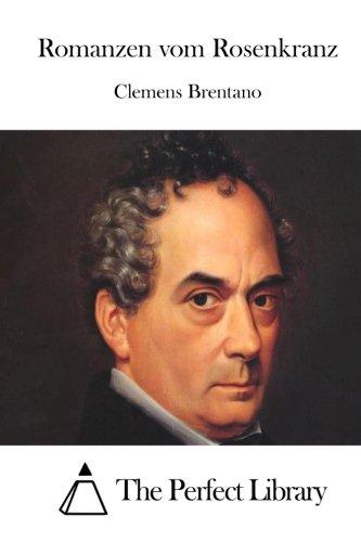9781512295986: Romanzen vom Rosenkranz (Perfect Library) (German Edition)