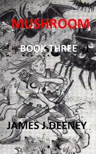 9781512297232: Mushroom (Book Three)