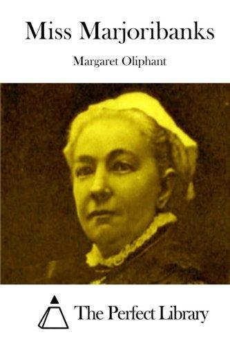9781512302837: Miss Marjoribanks (Perfect Library)