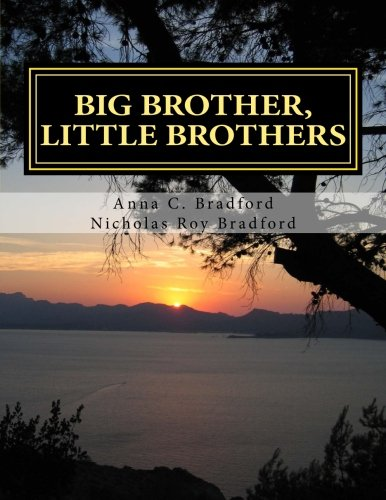 9781512303438: Big Brother Little Brother