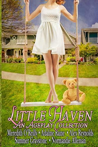 9781512305838: Little Haven
