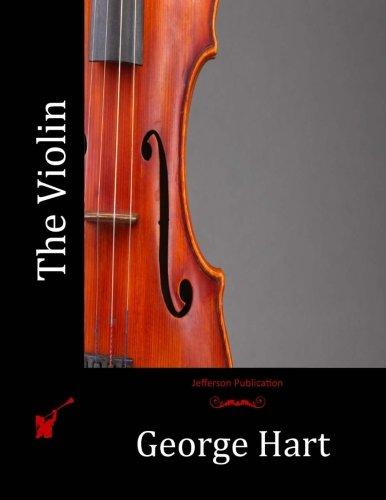 9781512306705: The Violin