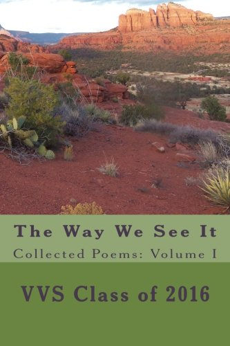 9781512307870: The Way We See It: IB Junior Poetry Anthology 2015