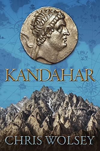 9781512310870: Kandahar