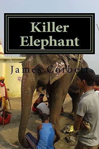 9781512312409: Killer Elephant