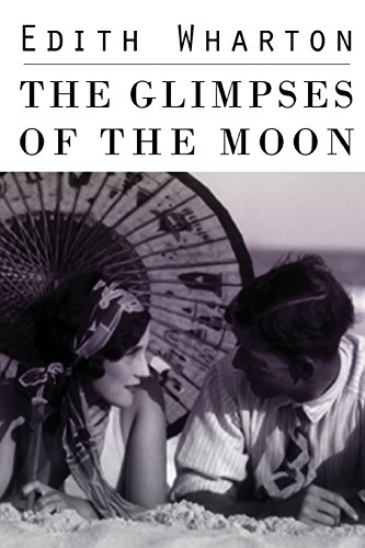 9781512313826: The Glimpses of the Moon