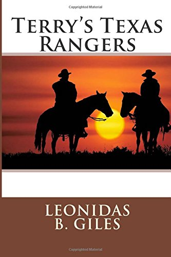 9781512314052: Terry's Texas Rangers