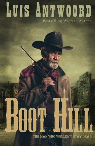 Boot Hill (Volume 1): Luis Antwoord