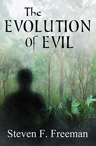9781512315707: The Evolution of Evil (The Blackwell Files) (Volume 6)