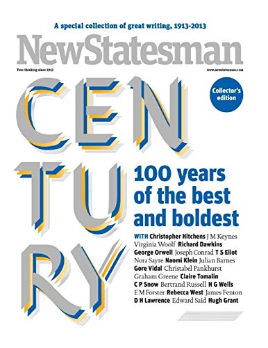 9781512315738: The New Statesman Century: 100 years of the best and boldest writing on politics and culture