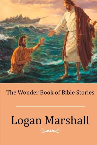 9781512315813: The Wonder Book of Bible Stories