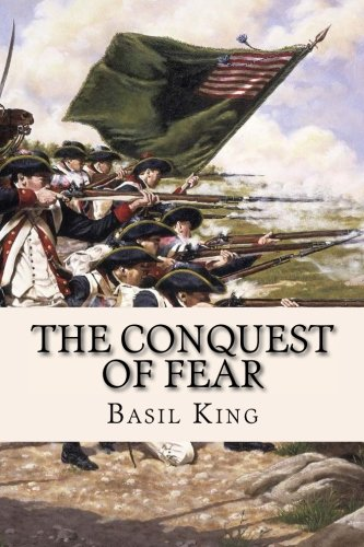 9781512316124: The Conquest of Fear
