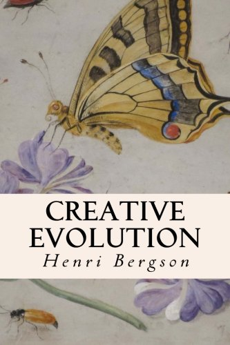 9781512316544: Creative Evolution