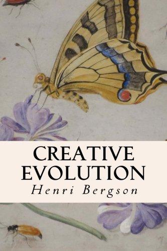 9781512316544: Creative Evolution