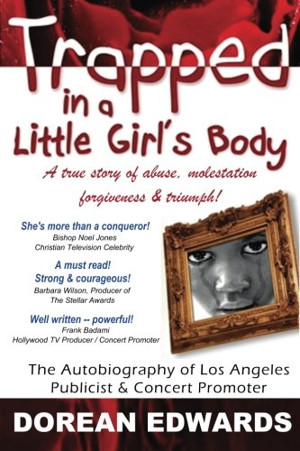 9781512316599: Trapped in a Little Girl's Body: An Autobiography