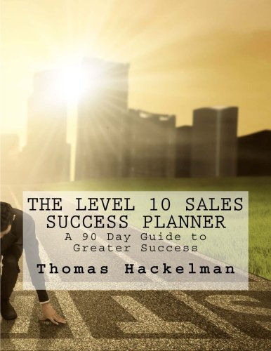 9781512316773: The Level 10 Sales Success Planner