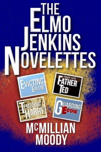 9781512317374: The Elmo Jenkins Novelettes