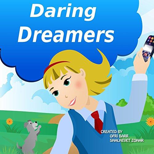 9781512321227: Daring Dreamers