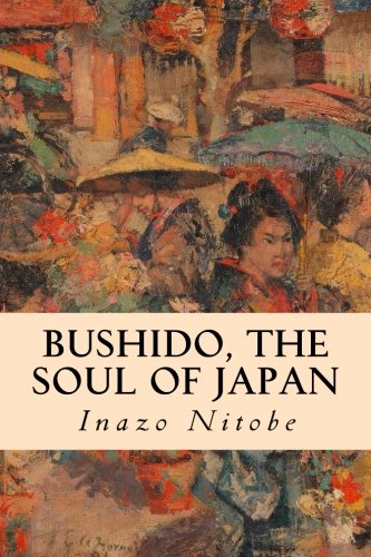 9781512324655: Bushido, the Soul of Japan