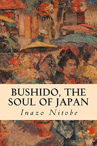 9781512324655: Bushido, the Soul of Japan