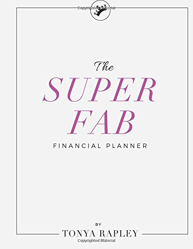 9781512325553: The Super Fab Financial Planner