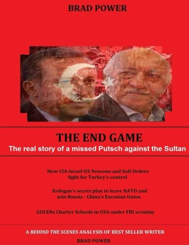9781512326260: Erdogan-Gulen: The End Game