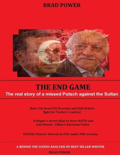 9781512326260: Erdogan-Gulen: The End Game