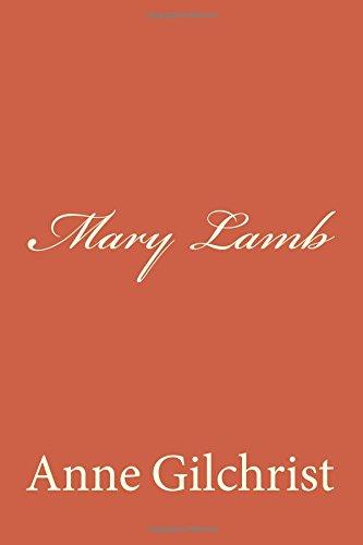 9781512331011: Mary Lamb