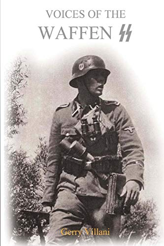 9781512331486: Voices of the Waffen SS