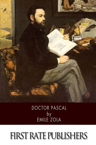 9781512331776: Doctor Pascal