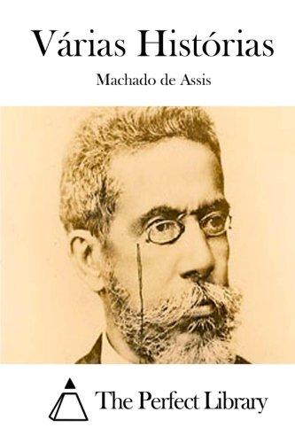 9781512332025: Várias Histórias (Perfect Library) (Portuguese Edition)