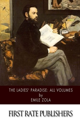 9781512332353: The Ladies' Paradise: All volumes