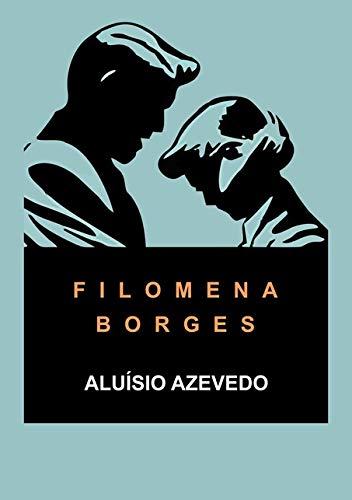 Filomena Borges: Azevedo, Aluisio